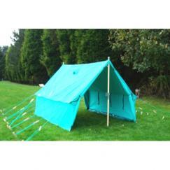 Patrol Tents