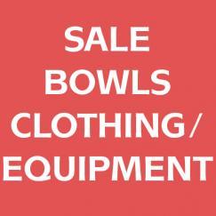 Sale Bowls Clothing/Equipment