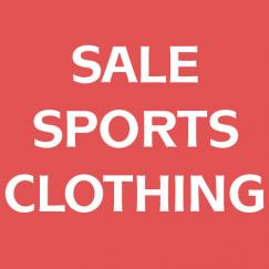 Sale Sports Clothing