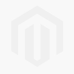 Kookaburra Pro 500 Spiked Kids Cricket Shoes - White/Green