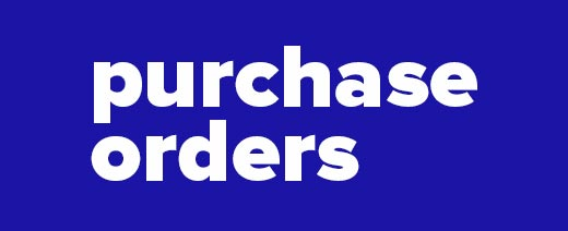 Official Purchase Orders